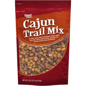 great value cajun trail mix