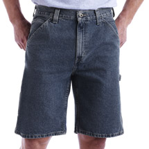 Men's Shorts Are Too Long and Too Baggy