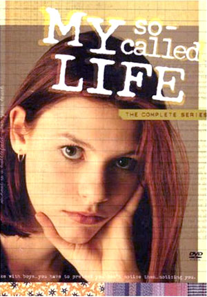 My So Called Life DVD Box