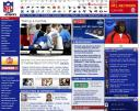 NFL - National Football League web site