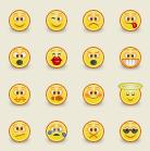 Pidgin Emoticons