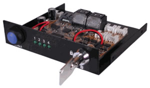 SATA Switch SW-SATA2X4